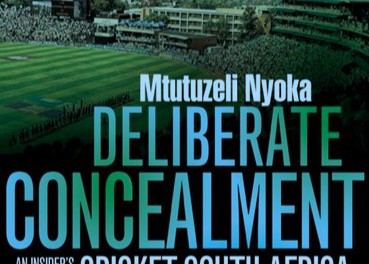 Conversation between Mtutuzeli Nyoka and David O' Sullivan