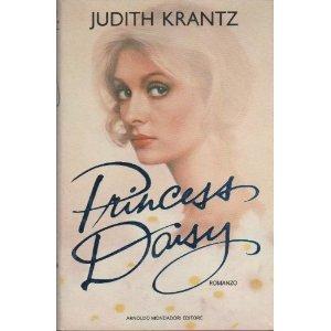 PRINCESS DAISY BY JUDITH KRANTZ