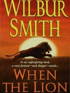 """Of sex and sighs ….</a><br /><div class=""""book-author""""> by <a href=""""http://www.thebookrevue.co.za/?book-author=wilbur-smith"""">Wilbur Smith</a></div>"""