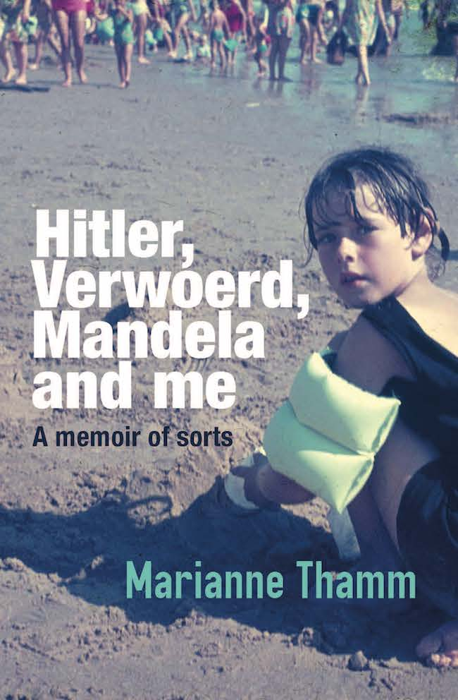 The Book Revue - marianne thamm