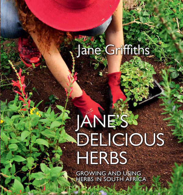 Jane Griffiths and her Delicious Gardens At Doonholm Nursery