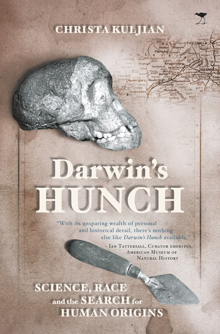 The Book Revue - Darwins hunch