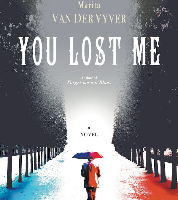 Marita Van Der Vyfer – You Lost Me (Misverstand)