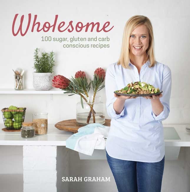 Sarah Graham – Wholesome