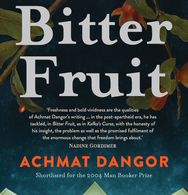 Achmat Dangor – Bitter Fruit