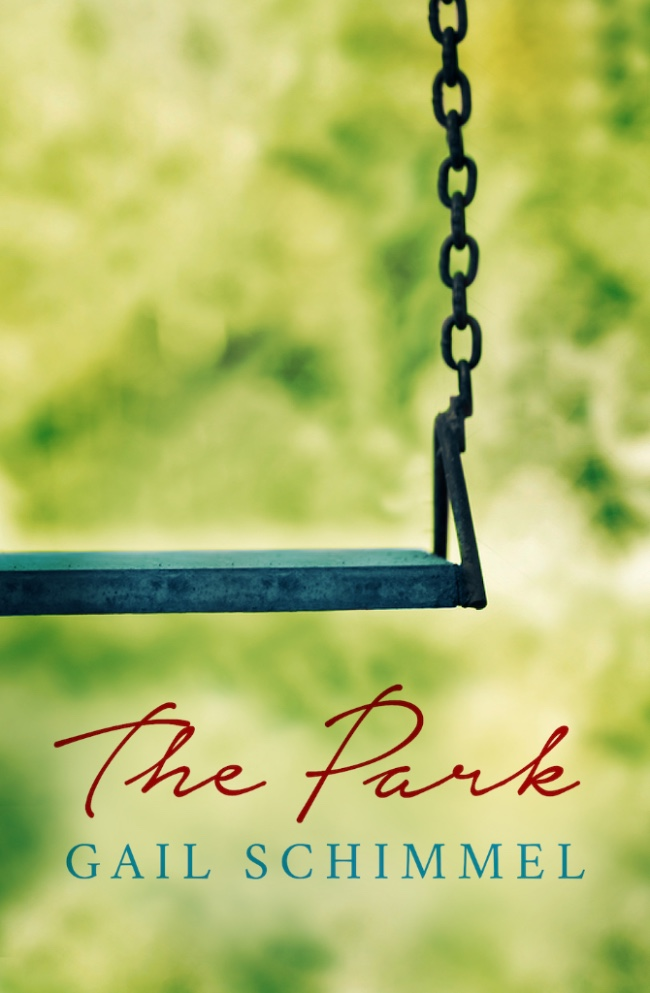 The Book Revue - Gail Schimmel - The Park