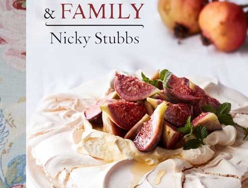 Nicky Stubbs – For Friends & Family