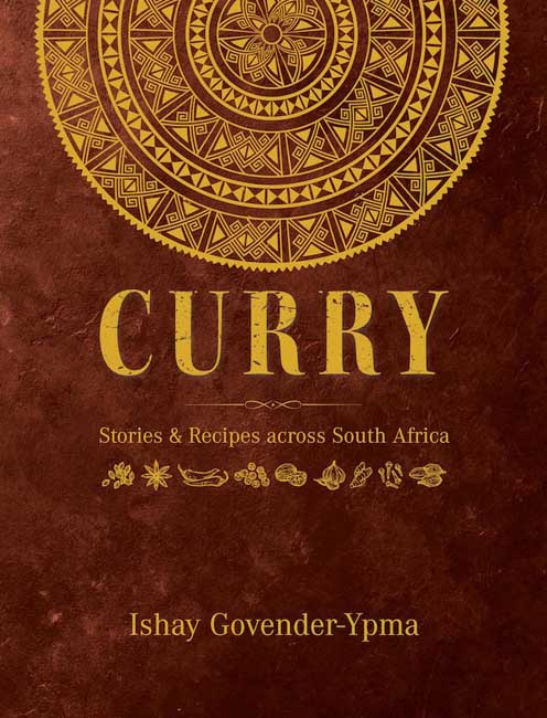Ishay Govender – Curry