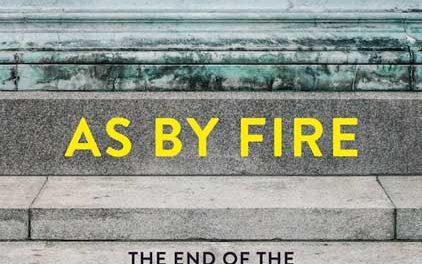 Professor Jonathen Jansen – As By Fire
