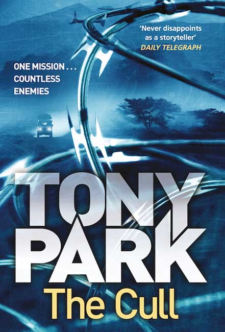 Tony Park – The Cull