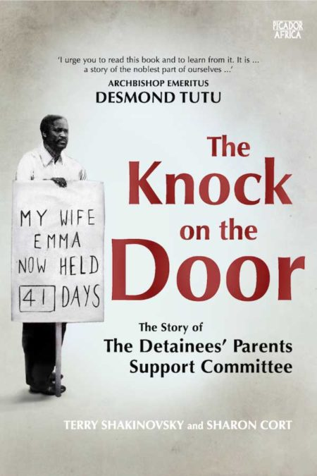 The Knock on the Door: The Story of the Detainees' Support Committee